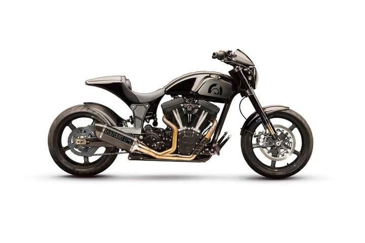 Dünyanın En Pahalı 10 Motoru
