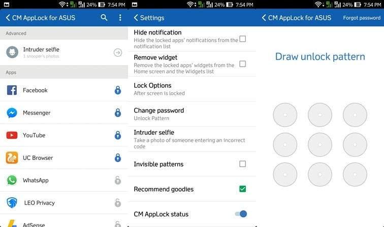 En iyi 6 Android Uygulama Dosya Şifreleme Aracı