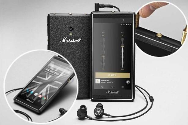 Müzik Dinlemek İçin Ses Çıkışı En İyi Cep Telefonları