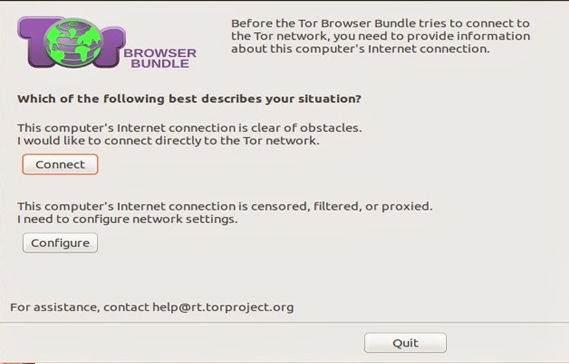 Tor Browser Nasıl Kullanılır?