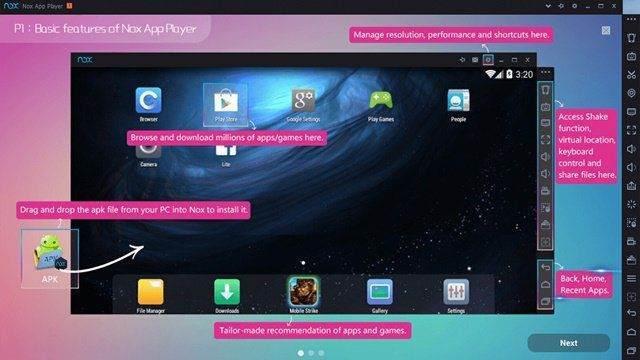 Windows'a Android APK Yükleme Nasıl Yapılır