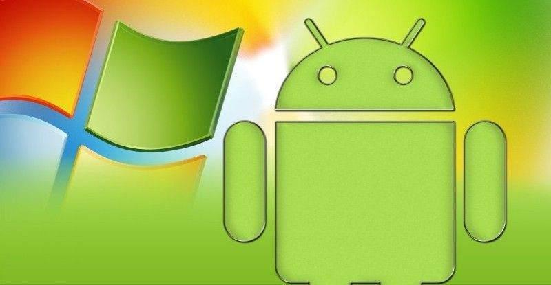 Windows'a Android APK Yükleme Nasıl Yapılır?