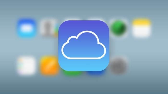 iCloud ile iPhone Rehber Yedekleme Nasıl Yapılır