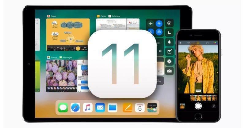 iOS 11 Public Beta Nasıl Yüklenir ?