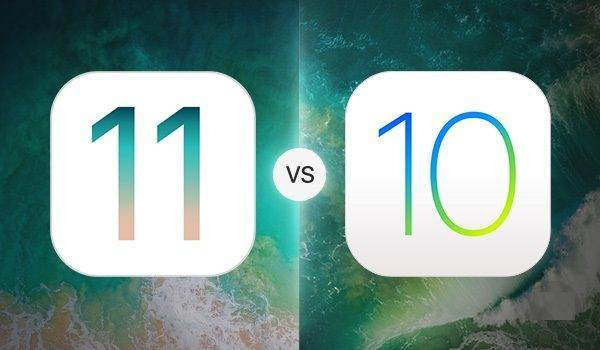 iOS 11 vs iOS 10.3.2 Hız Testi
