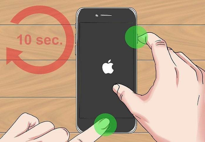 iPhone Şebeke Sorunu ve Çözümü