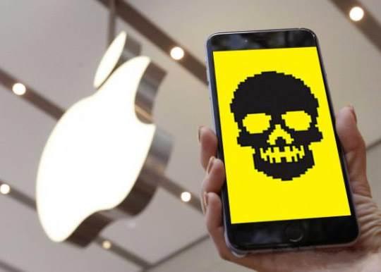 iPhone'a Virüs Bulaştığını Nasıl Anlarız?