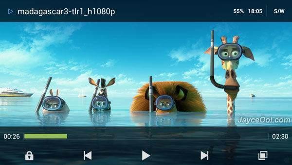 Android için En İyi Video Oynatıcı Hangisi ?