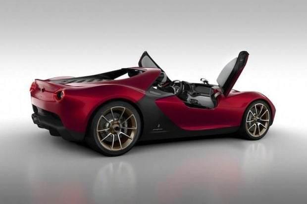 Dünyanın En Pahalı 10 Arabası