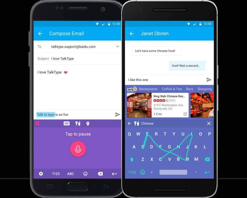 En İyi 5 Android Klavye Uygulaması