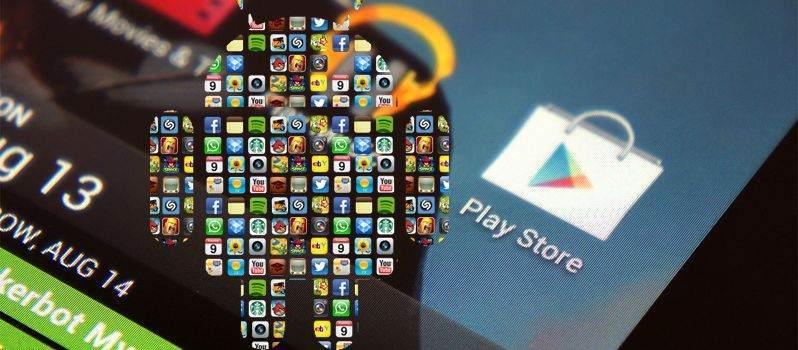 En çok İndirilen 35 Android Uygulaması