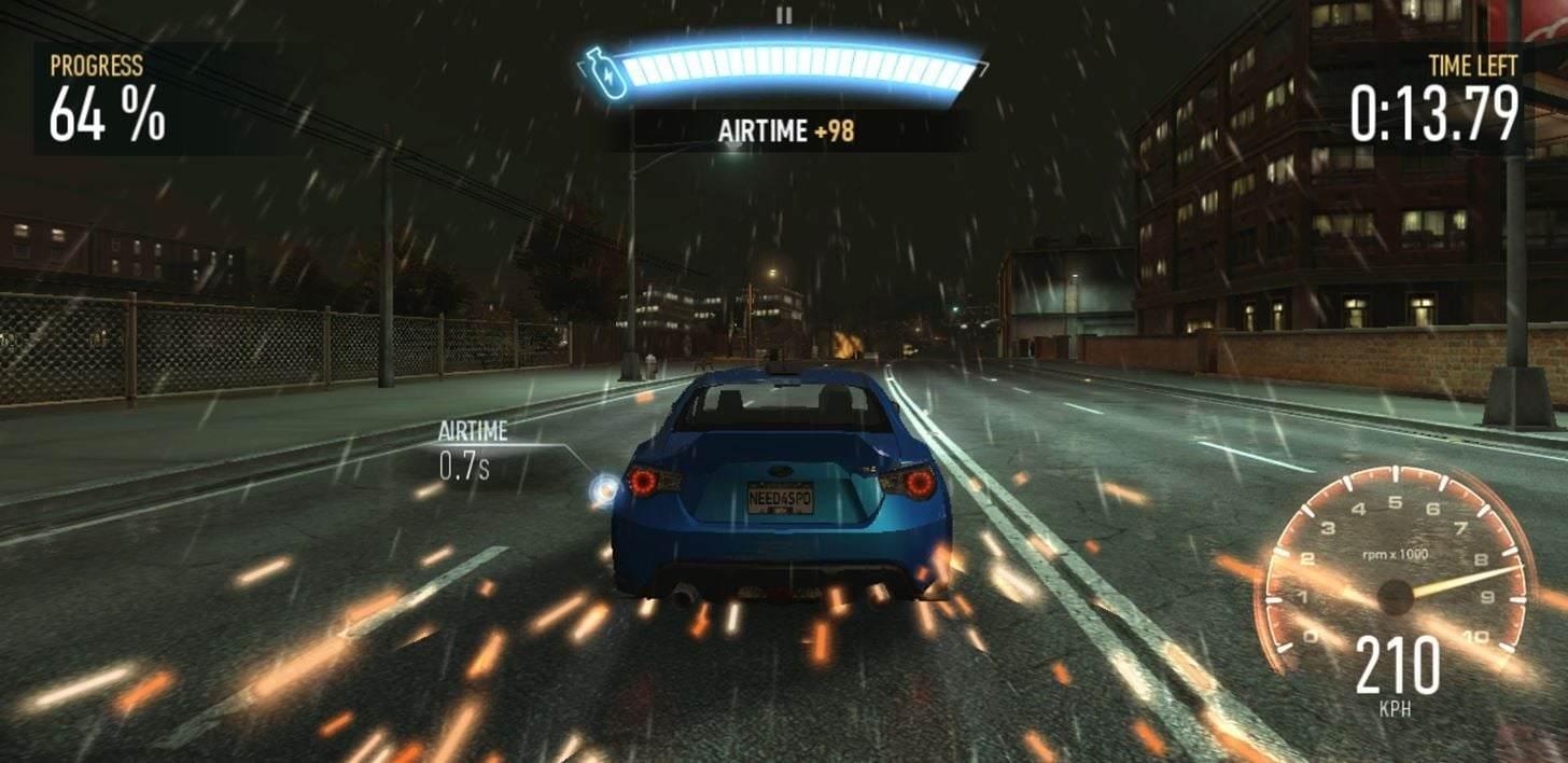 En İyi Ücretsiz 5 Mobil Aksiyon Oyunu
