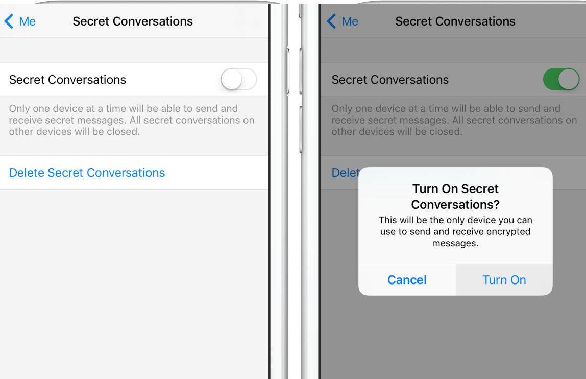 Facebook Messenger'da Kullanabileceğiniz 7 Muhteşem Özellik