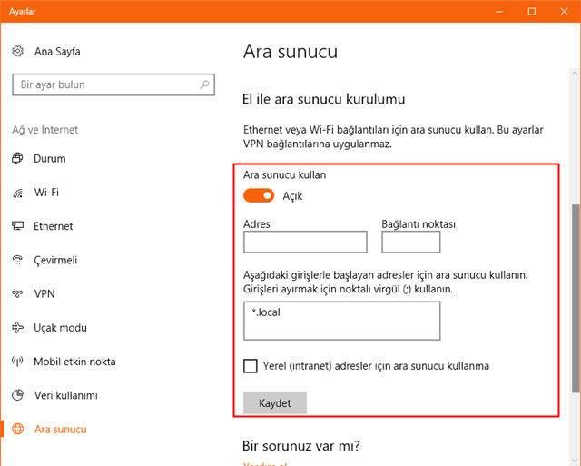 IP Adresi Gizleyerek İnternette Dolaşmanın 3 Yolu