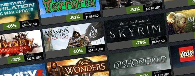 Steam'de 10 Lira Altında Alabileceğiniz en iyi 10 Oyun