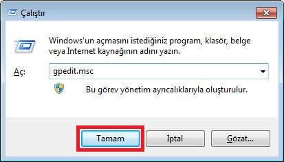 Windows 10 Merhaba Ekranı Kapatma nasıl yapılır?