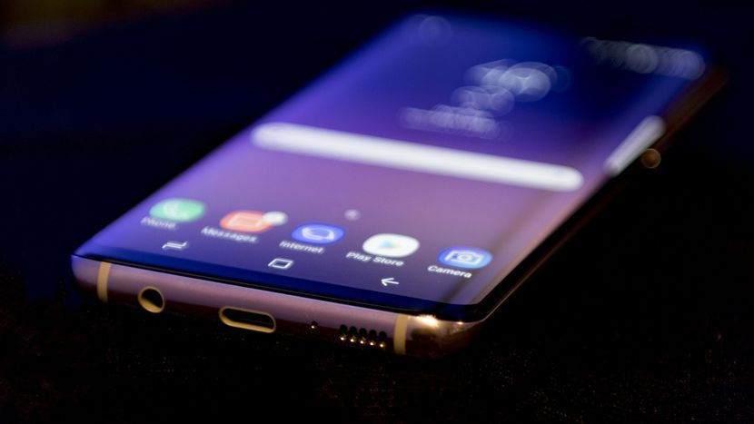 Çerçevesiz Cep Telefonları