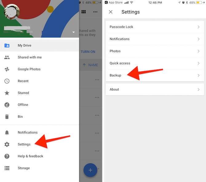 iPhone'dan Android'e Dosya Aktarımı Yapabilmenin 4 Yolu
