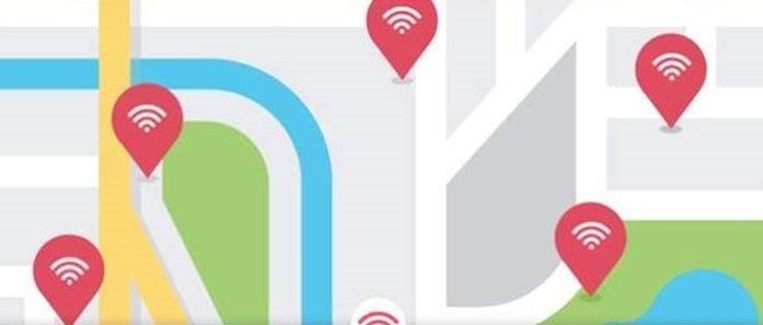 Ücretsiz Wi-Fi Bulma Uygulamaları