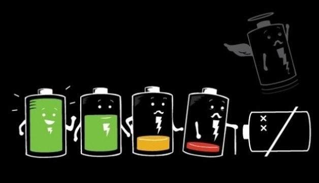4 Adımda Telefon Pil Ömrünü Uzatmak