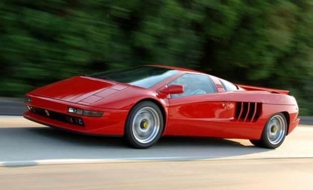 90'lara Damgasını Vuran En İyi Spor Otomobiller