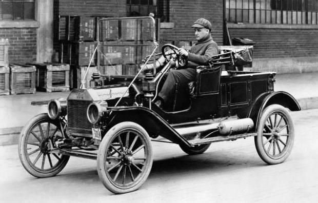 Dünyada En Çok Satılan 10 Otomobil