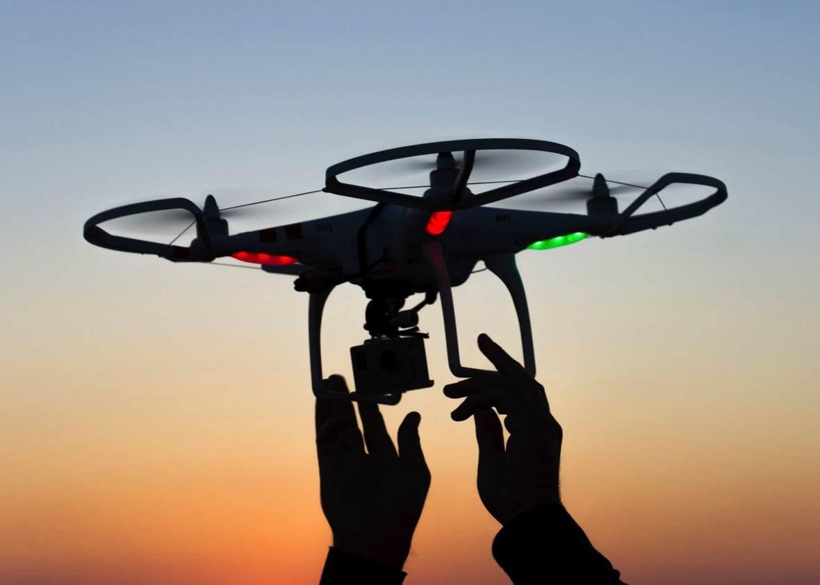 Drone Uçururken Bilmeniz Gereken 6 Kural