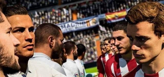 FIFA 18 Nasıl Olacak