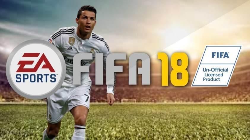 FIFA 18 Nasıl Olacak ?