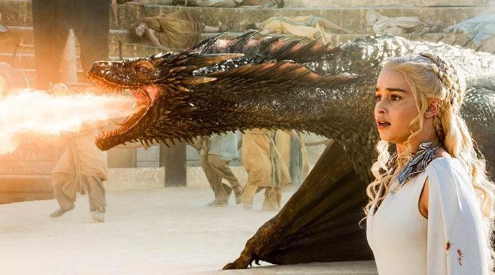 Game of Thrones Sezon 7 Bölüm 6 Yayında