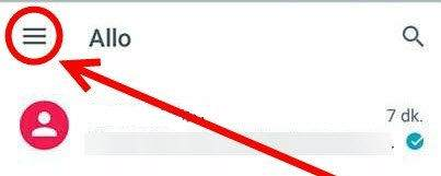 Google Allo Web Nasıl Kullanılır