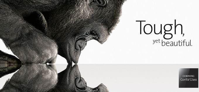 Gorilla Glass Nedir, Gorilla Glass Hangi Telefonlarda var?