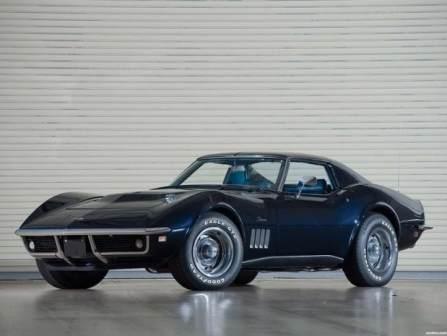 10 Efsane Amerikan Spor Otomobili