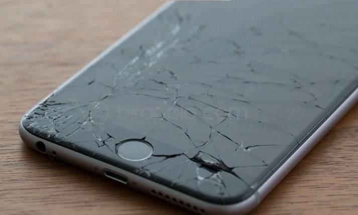 Akıllı Telefonların Ekran Değişim Ücretleri