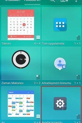 Android Bildirim Geçmişini Görme Nasıl Yapılır ?