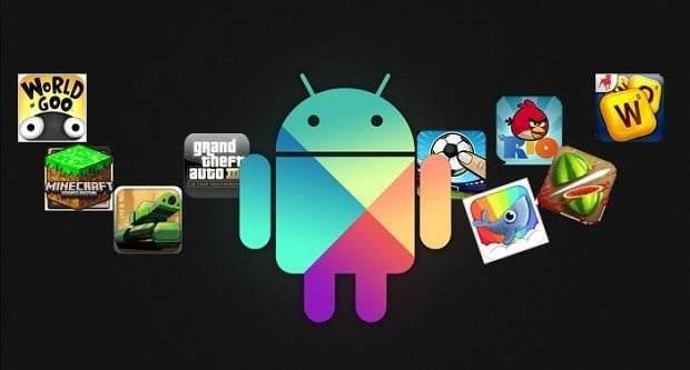 Android için İnternetsiz Oynanabilen 5 Oyun