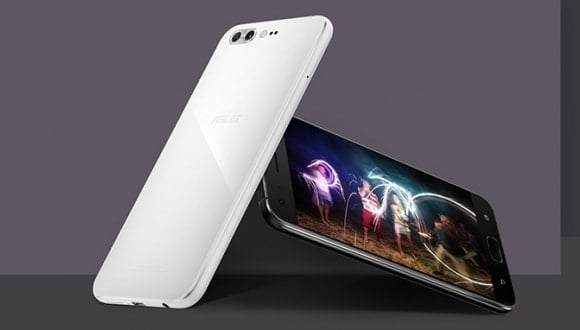 Asus Zenfone 4 Pro özellikleri