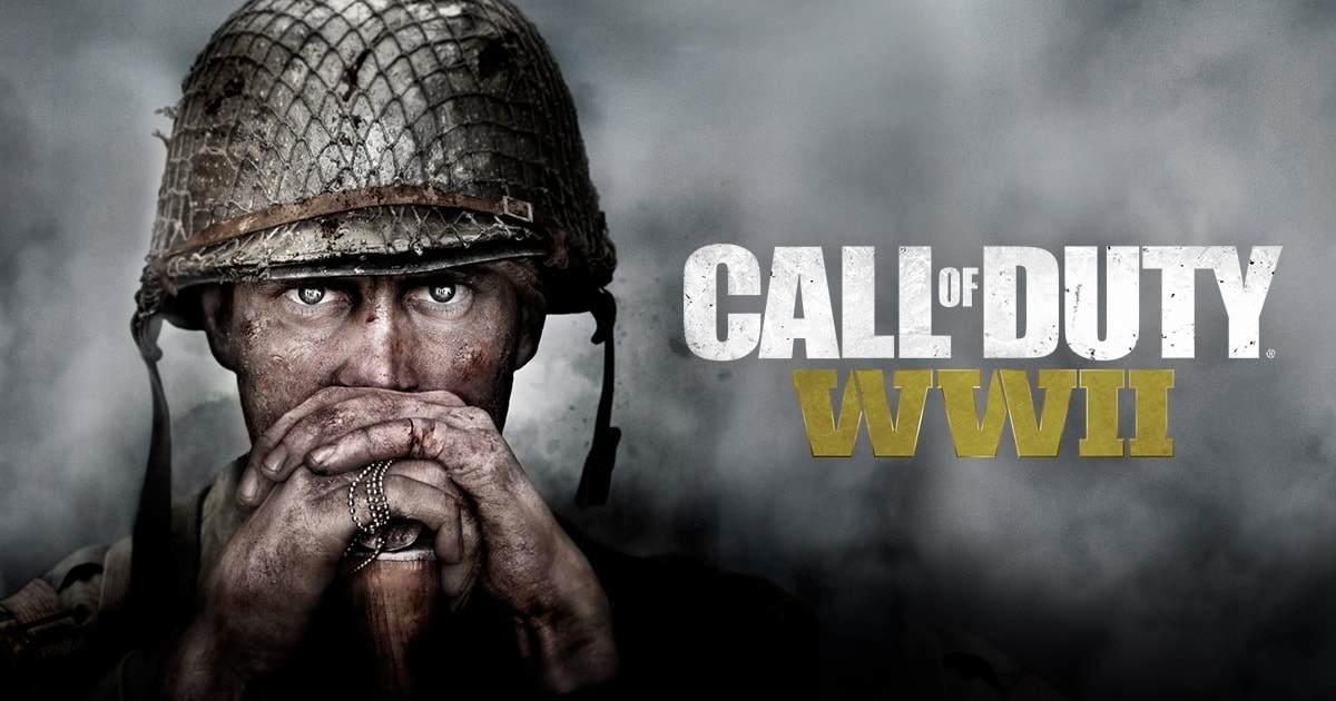 Call of Duty WWII Sistem Gereksinimleri