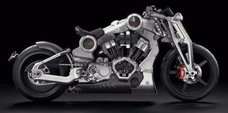 Dünyanın En Pahalı 23 Motosikleti