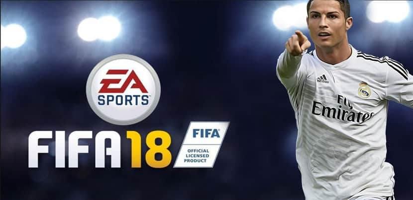 FIFA 18 Sistem Gereksinimleri