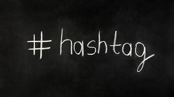 Hashtag İşareti Nasıl Yapılır ?