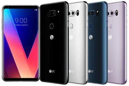 LG V30 Özellikleri ve Fiyatı