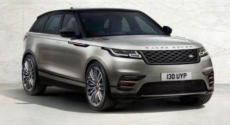Land Rover Range Rover Velar (2018)1