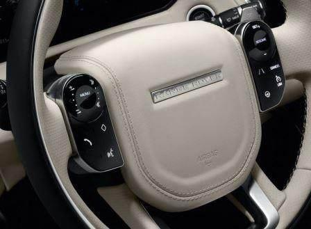 Land Rover Range Rover Velar (2018)20