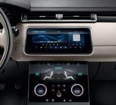 Land Rover Range Rover Velar (2018)21