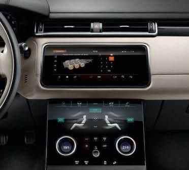 Land Rover Range Rover Velar (2018)22