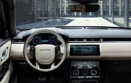 Land Rover Range Rover Velar (2018)26