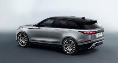 Land Rover Range Rover Velar (2018)4