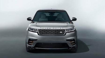 Land Rover Range Rover Velar (2018)6