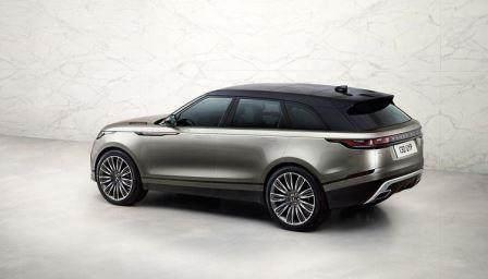 Land Rover Range Rover Velar (2018)9